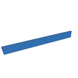 Briley Wall Shelf, Blue