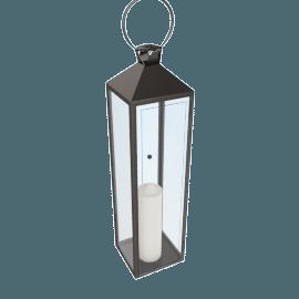 Brompton Garden Lantern, Large