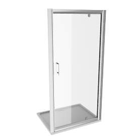 ALBA Pivot Door 1000 mm x 800 mm