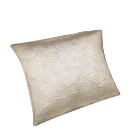 Cosmic Boudoir Pillowcase, Light Gold