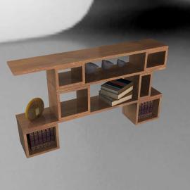 Studio North Modular Shelving Package B
