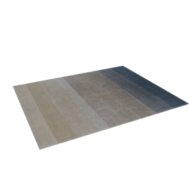 Dune Rug 8x10, Indigo