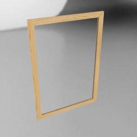Lintel Mirror