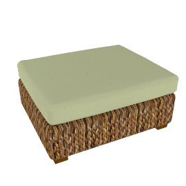 Library Footstool