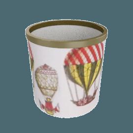 palloni paper basket by fornasetti