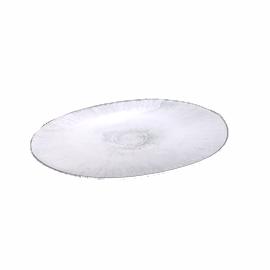 Rustic Oval Platter, 36cm