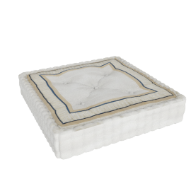 Maison Floor Cushion - 60x60 cms