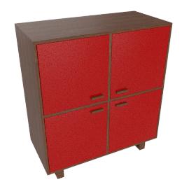 Henge Storage Unit