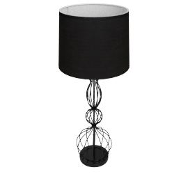Schroomins CFL Table Lamp