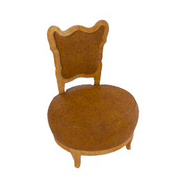 Gattone chair