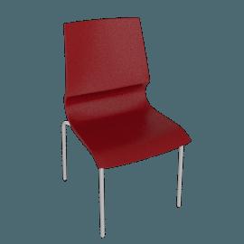Gigi® Stacking Side Chair