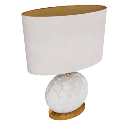 Fairway Table Lamp