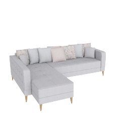 Pablo Corner Sofa