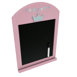 Princess Chalk Board