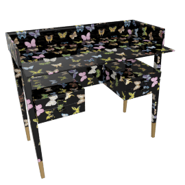 A Ladies Writing Desk by Fornasetti