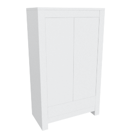 Little Sunshine Nursery Wardrobe
