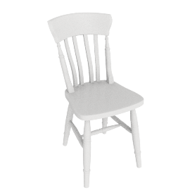 Cecile Dining Chair, Soft Grey