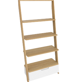 Ebbe Gehl for John Lewis Mira Bookcase