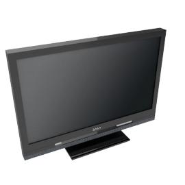 Sony Bravia KDL32W4000 LCD HD Ready 1080p Digital Television, 32 Inch