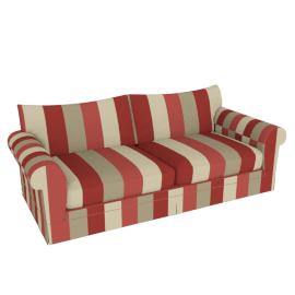 Burghley Grand Sofa