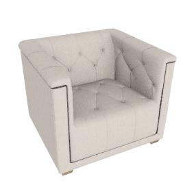 Hudson Chair by Tandem Arbor