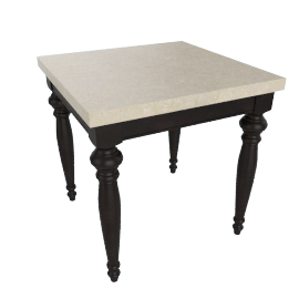 Bonita New Rectangular End Table