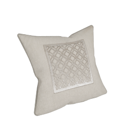 Kingston Cushion Cover - 45x45 cms