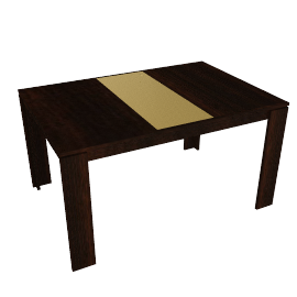 Reflect Dining Table