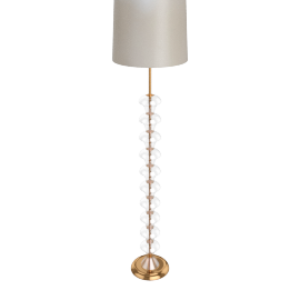 Brinkley Floor Lamp