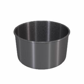 Nonstick Loose Based Round Cake Tin, Dia.17cm