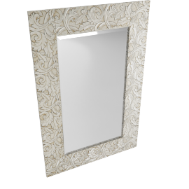 Dannie Bevel Mirror