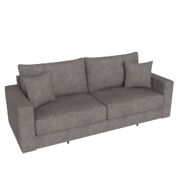 Signature Sofa Bed, Storm