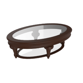 Natura New Coffee Table