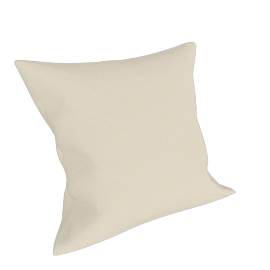 Libre Oversized Pillow - Leather