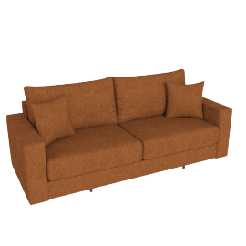 Signature Sofa Bed, Amber