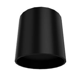 Absinthe Case R, Black