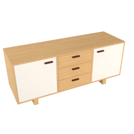 Boundary Sideboard