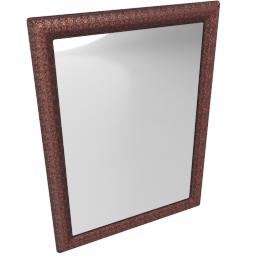 Vania Mirror 60x80 cms