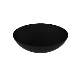 Krenit Bowl, Extra-Large