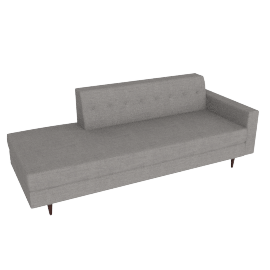Bantam Studio Sofa, Right