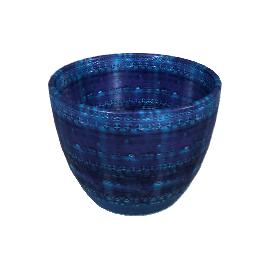72 Planter - Blue