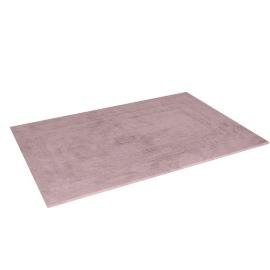 Indulgence Reversible Bath Mat - 60x90 cms, Pink