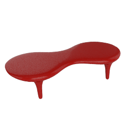 Cappellini Orgone Table