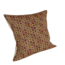 Kelim Jewels Cushion