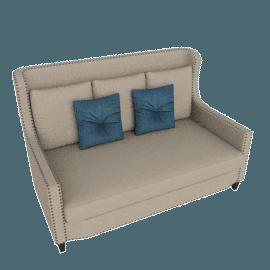 Norah 2-seater Sofa