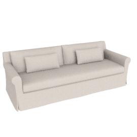 Ludlow Sofa by Tandem Arbor