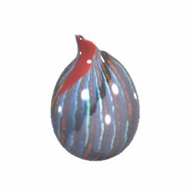 Freeway Teardrop Vase, 32cm