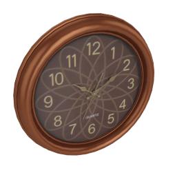 Umrah Wall Clock - 18x18x2 inches