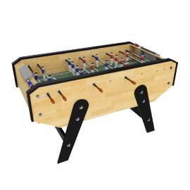 The Champion Pro Table Football