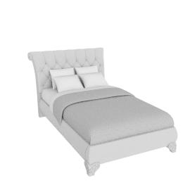 Estrada Bed - 120x200 cms